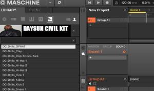 Daysun Civil kit_n